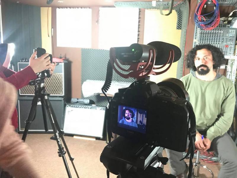 Ολοκλήρωση των σεμιναρίων κινηματογράφου Refugees IN