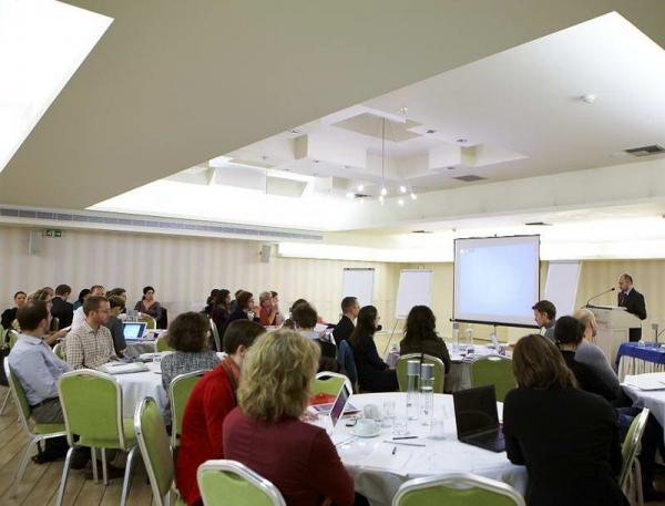 IDC Workshop