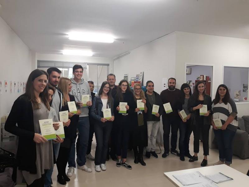 Παρουσίαση του πρώτου λεξικού μαθηματικών όρων στα φαρσί για πρόσφυγες μαθητές!