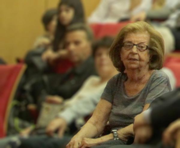 Συγκίνηση για την είδηση του θανάτου της Αγγελικής Χρυσοχοΐδου-Αργυροπούλου, Αντιπροέδρου της ΜΚΟ «Ελληνικό Συμβούλιο για τους Πρόσφυγες»