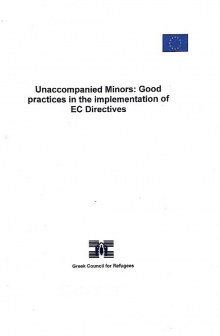 Unaccompanied minors: good practices in the implementation of EC directives