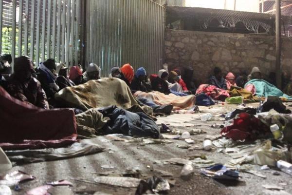 Εκστρατεία για την πρόσβαση στο Άσυλο πρόκληση σε συνέντευξη τύπου