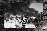 Ένας χρόνος από τη φωτιά στη Μόρια: Ο αποκαρδιωτικός απολογισμός