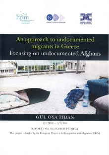 An approach to undocumented migrants in Greece