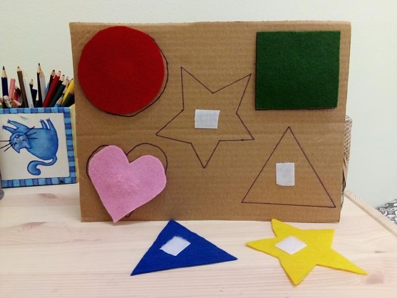 Δημιουργική Απασχόληση Παιδιών Προσχολικής Ηλικίας