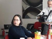 Συζήτηση του ΕΣΠ με ερευνητές του πανεπιστημίου της Οξφόρδης