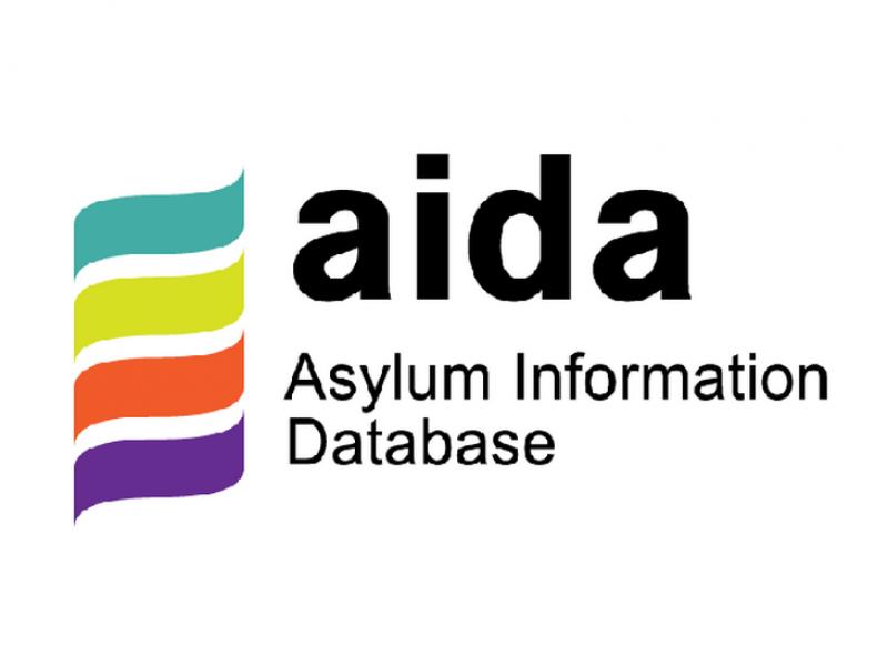 Διαβάστε την καινούρια έκθεση AIDA report on Greece 2017