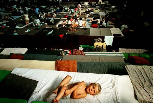 Κοινωνική Συνδρομή για την Κοινωνική Ενσωμάτωση των Προσφύγων