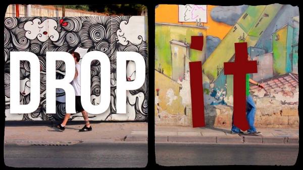 """""""Drop It"""""""