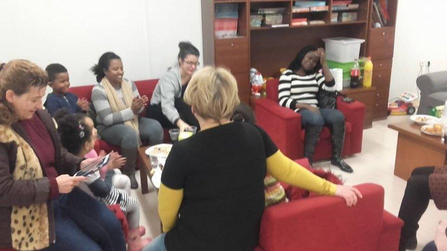 Συνάντηση γυναικών στην «Πυξίδα»