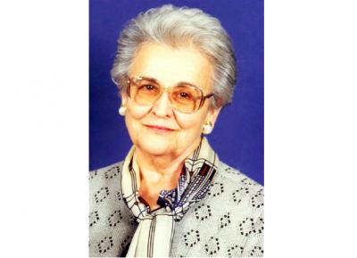 To EΣΠ εκφράζει τα ειλικρινή του συλλυπητήρια για την απώλεια της Καίτης Κυριακοπούλου