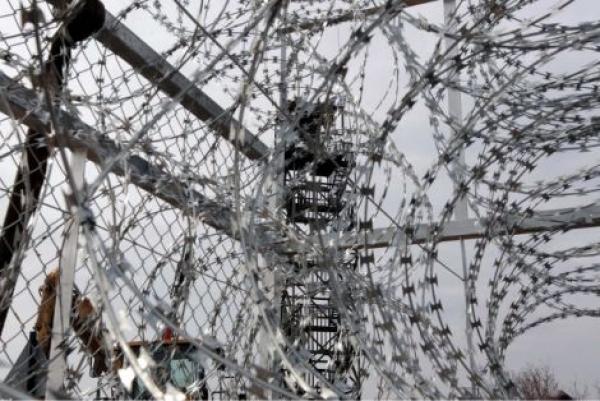 Σχετικά με τα σχέδια δημιουργίας φράχτη στον Έβρο